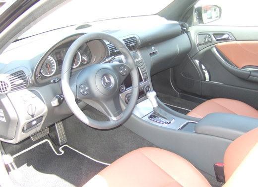 Mercedes CLC – Test Drive - Foto 14 di 30