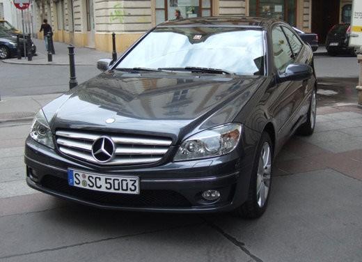 Mercedes CLC – Test Drive - Foto 6 di 30