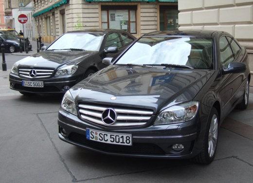 Mercedes CLC – Test Drive - Foto 7 di 30
