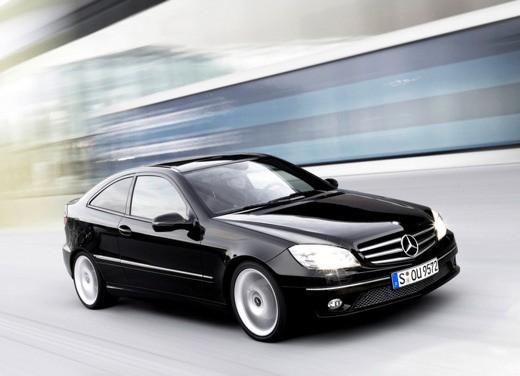 Mercedes CLC – Test Drive - Foto 18 di 30