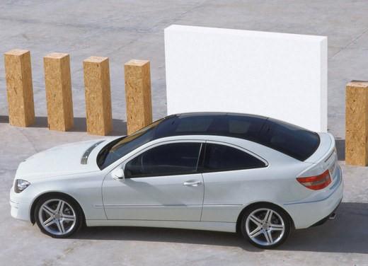 Mercedes CLC – Test Drive - Foto 23 di 30