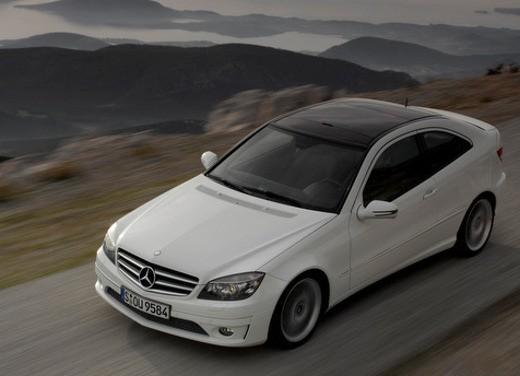 Mercedes CLC – Test Drive - Foto 24 di 30