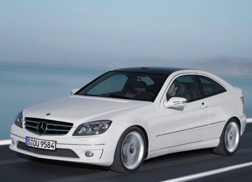 Mercedes CLC – Test Drive - Foto 26 di 30