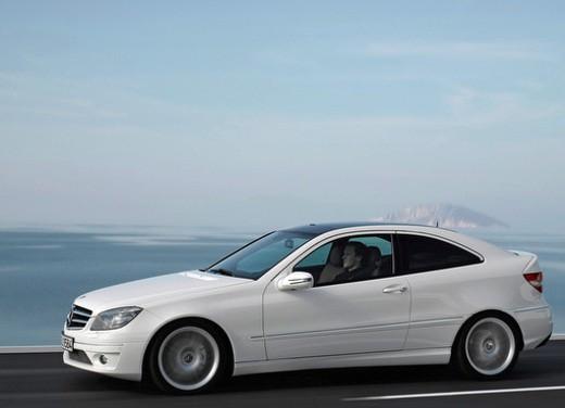 Mercedes CLC – Test Drive - Foto 27 di 30