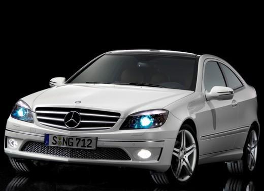 Mercedes CLC – Test Drive - Foto 28 di 30