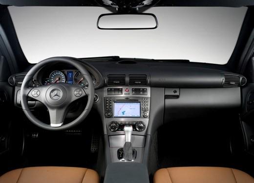 Mercedes CLC – Test Drive - Foto 29 di 30