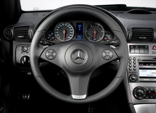 Mercedes CLC – Test Drive - Foto 30 di 30