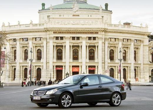 Mercedes CLC – Test Drive - Foto 2 di 30