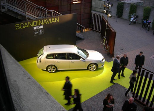Saab, Scandinavian Memo - Foto 1 di 18