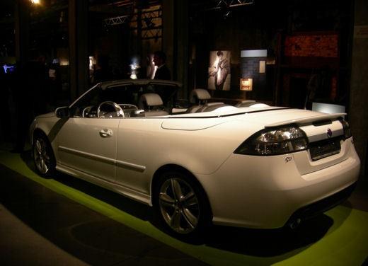 Saab, Scandinavian Memo - Foto 8 di 18