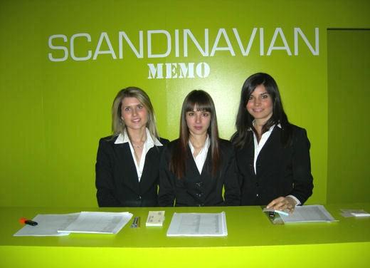 Saab, Scandinavian Memo - Foto 13 di 18