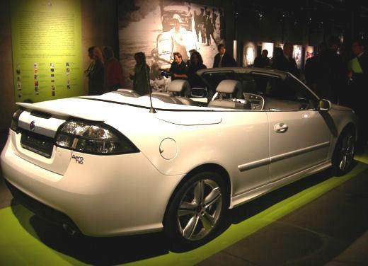 Saab, Scandinavian Memo - Foto 16 di 18