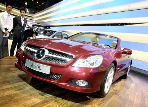 Mercedes al Salone dell'Auto di Pechino 2008 - Foto 11 di 17