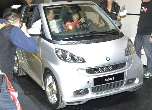 Mercedes al Salone dell'Auto di Pechino 2008 - Foto 17 di 17