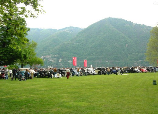 Concorso Villa D'Este  – Storiche - Foto 64 di 67