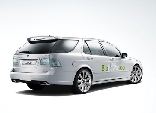 Auto a biodiesel - Foto 2 di 3