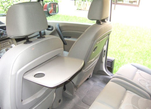 Renault nuova  Kangoo – Test Drive - Foto 15 di 24