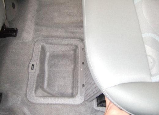 Renault nuova  Kangoo – Test Drive - Foto 17 di 24