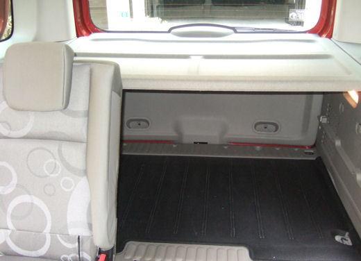 Renault nuova  Kangoo – Test Drive - Foto 18 di 24