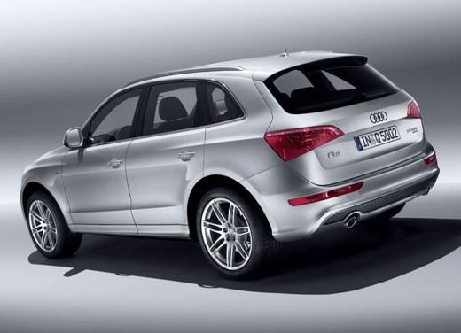 Audi Q5 S Line - Foto 4 di 13