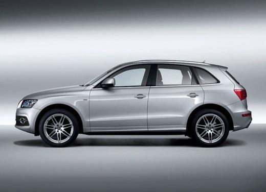 Audi Q5 S Line - Foto 5 di 13