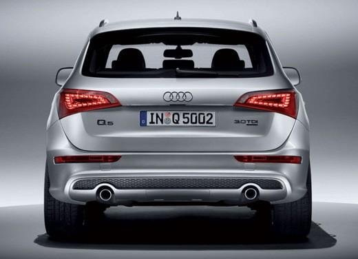 Audi Q5 S Line - Foto 7 di 13