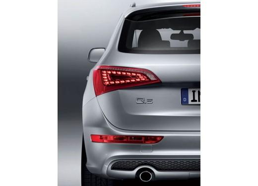 Audi Q5 S Line - Foto 8 di 13