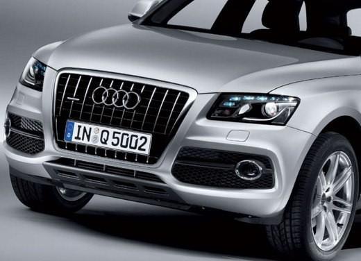 Audi Q5 S Line - Foto 13 di 13