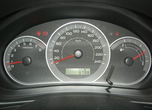 Subaru Impreza 2.0 – Long Test Drive - Foto 7 di 16