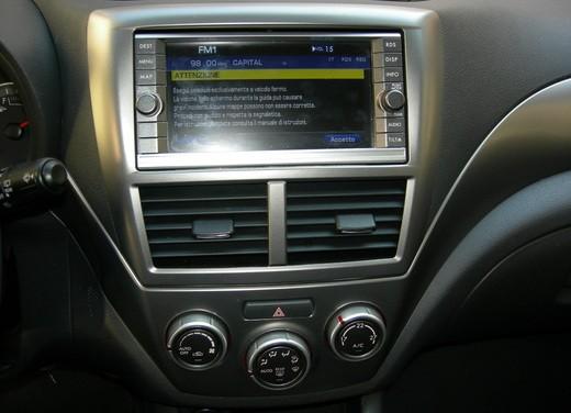 Subaru Impreza 2.0 – Long Test Drive - Foto 2 di 16