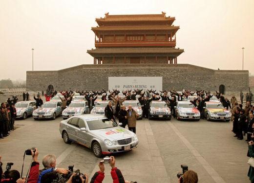 Mercedes-Benz Italia al Buy & Drive Show - Foto 2 di 9