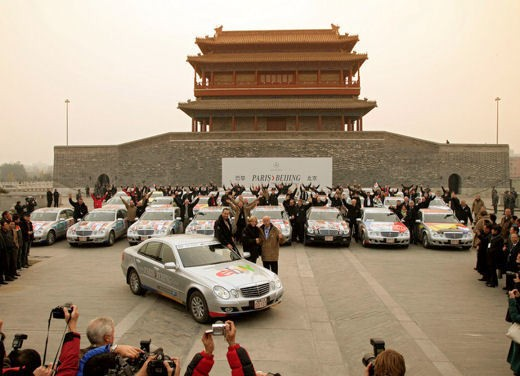 Mercedes-Benz Italia al Buy & Drive Show - Foto 3 di 9