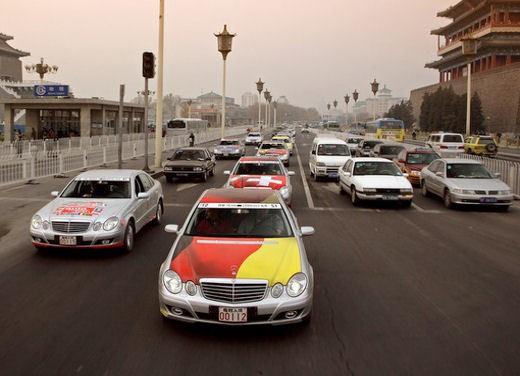 Mercedes-Benz Italia al Buy & Drive Show - Foto 4 di 9