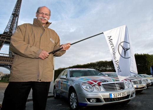 Mercedes-Benz Italia al Buy & Drive Show - Foto 5 di 9