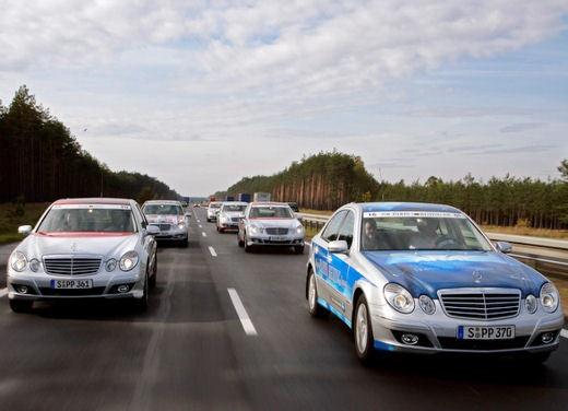 Mercedes-Benz Italia al Buy & Drive Show - Foto 6 di 9