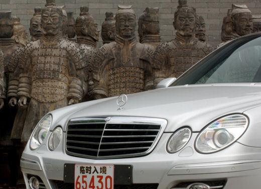 Mercedes-Benz Italia al Buy & Drive Show - Foto 7 di 9