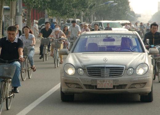 Mercedes-Benz Italia al Buy & Drive Show - Foto 8 di 9