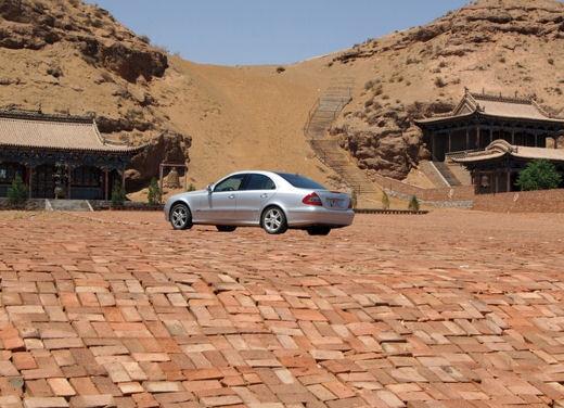 Mercedes-Benz Italia al Buy & Drive Show - Foto 9 di 9