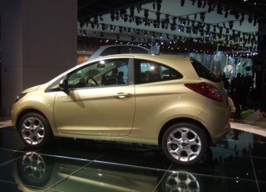 Ford nuova Ka - Foto 16 di 28