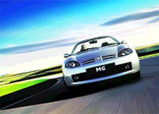 MG Rover – Ambiente & Sicurezza