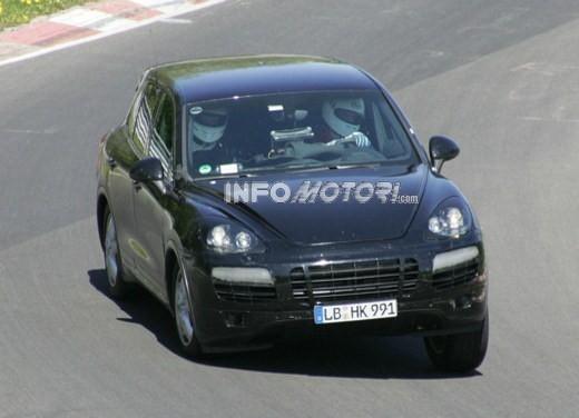 Nuova Porsche Cayenne - Foto 3 di 13