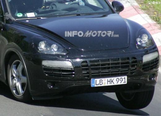 Nuova Porsche Cayenne - Foto 8 di 13