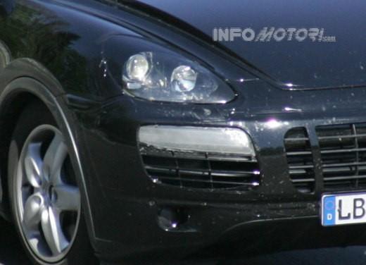 Nuova Porsche Cayenne - Foto 12 di 13