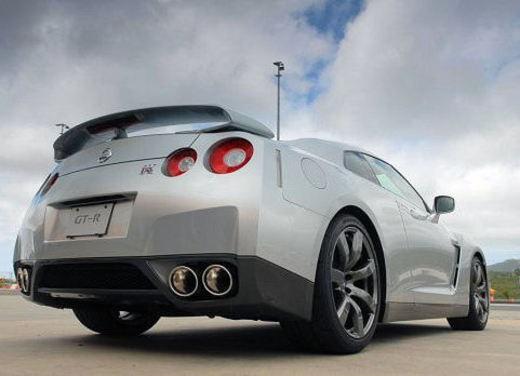 Nissan GT-R – Test Drive - Foto 2 di 54