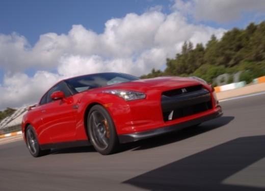 Nissan GT-R – Test Drive - Foto 3 di 54