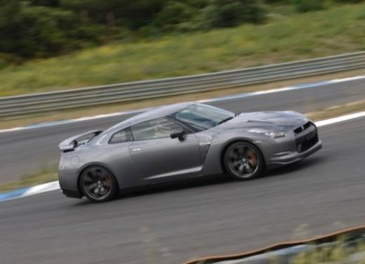 Nissan GT-R – Test Drive - Foto 5 di 54