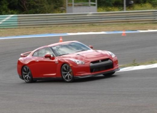 Nissan GT-R – Test Drive - Foto 6 di 54