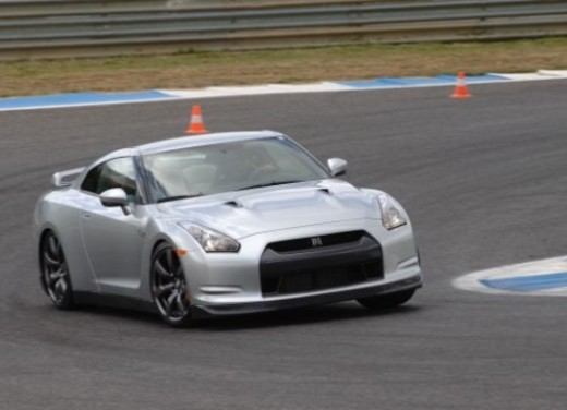 Nissan GT-R – Test Drive - Foto 8 di 54