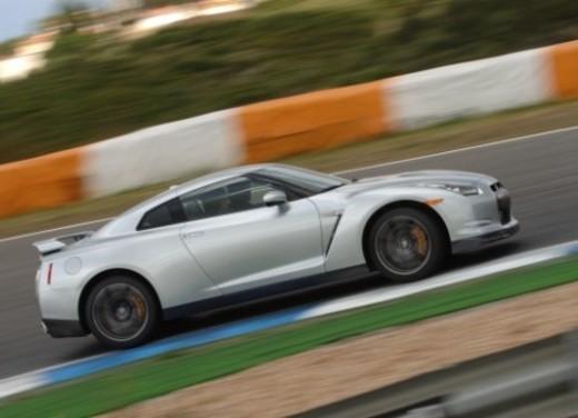 Nissan GT-R – Test Drive - Foto 9 di 54