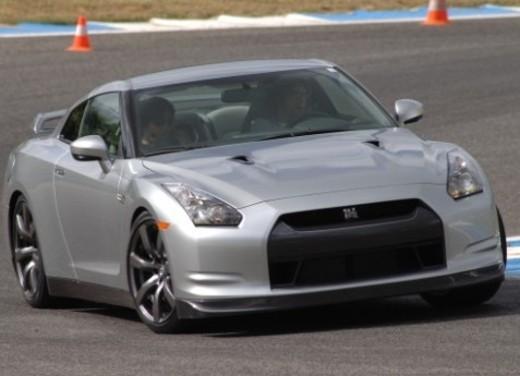 Nissan GT-R – Test Drive - Foto 11 di 54